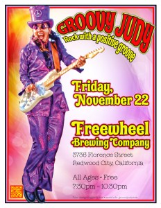 Freewheel flyer 11-22-13