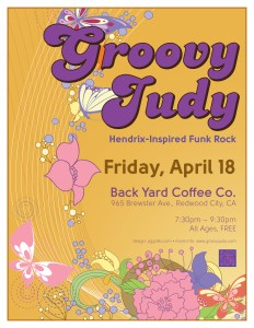 Back Yard Coffee flyer 04-18-14