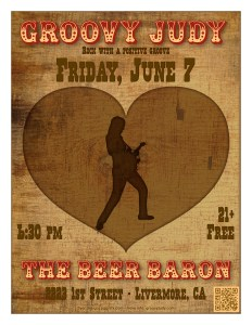 The Beer Baron flyer 06-07-13