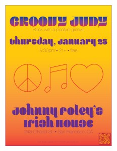 Johnny Foley's flyer 01-23-14