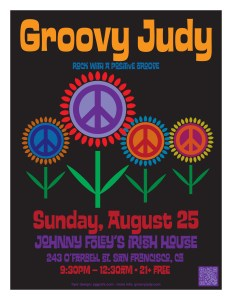 Johnny Foley's flyer 08-25-13