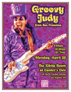 Kibitz Room flyer 04-22-13