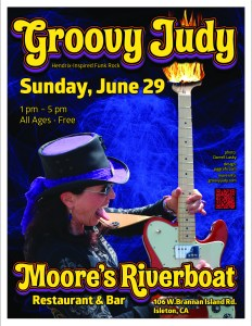 Moore's Riverboat flyer 06-29-14