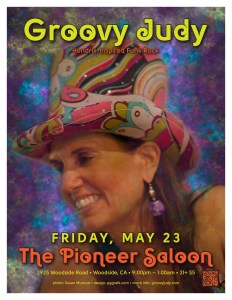 The Pioneer Saloon flyer 05-23-14