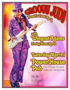 PowerHouse Pub flyer 03-01-14