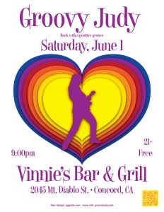 Vinnie's Bar & Grill flyer 06-01-13