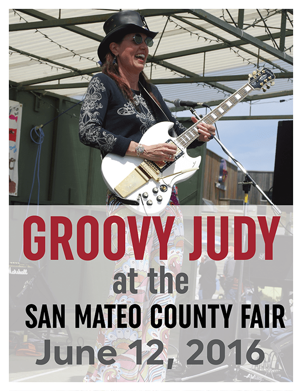 San Mateo County Fair - 06-12-16