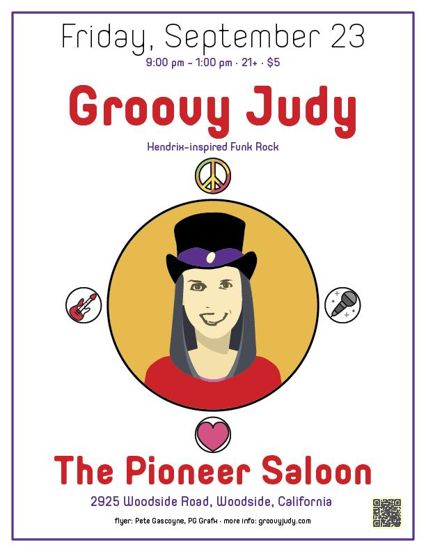 The Pioneer Saloon - 09-23-16
