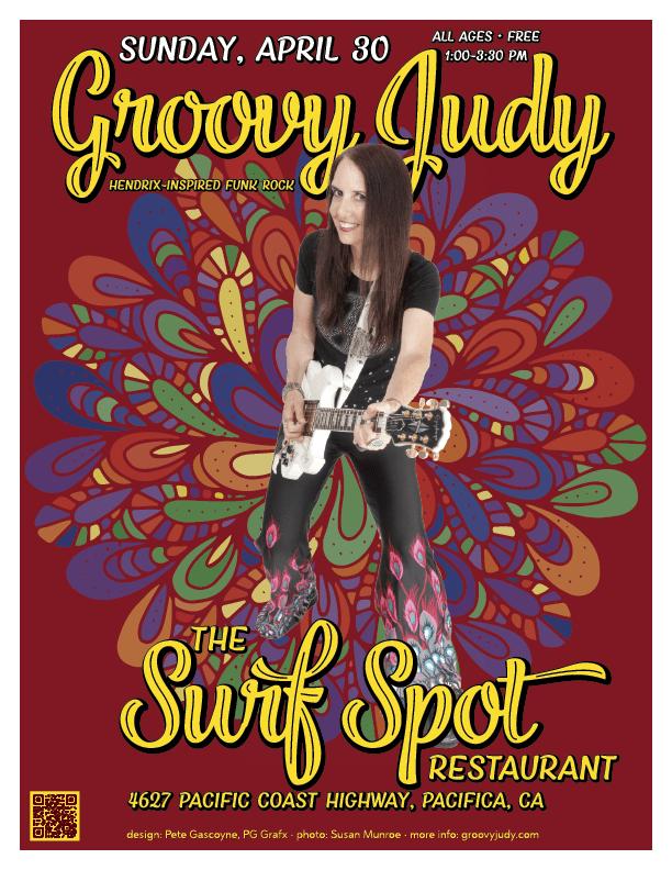 The Surf Spot - 04-30-17