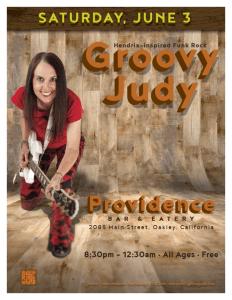 Providence Bar & Eatery - 06-03-17