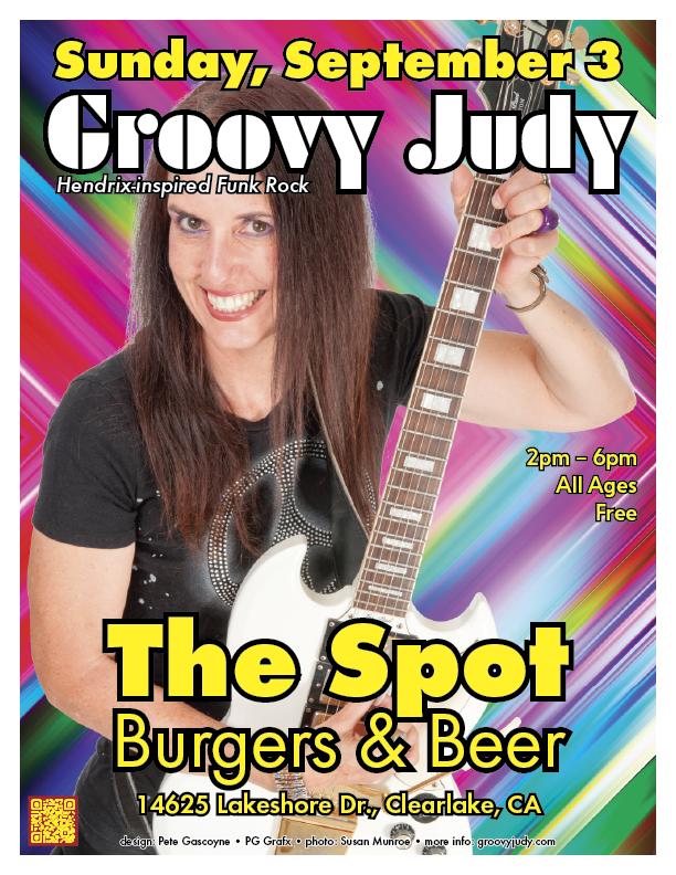 The Spot - 09-03-17