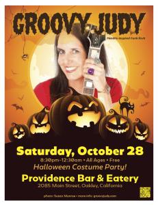 Providence Bar & Eatery - 10-28-17