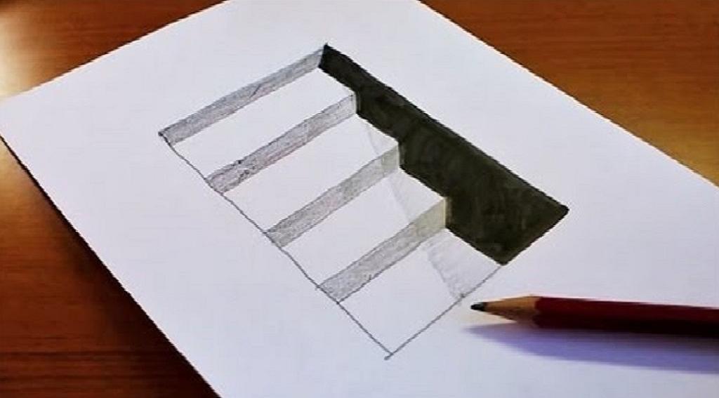 لفصل طاه هبة تعلم رسم 3d بالخطوات Dsvdedommel Com