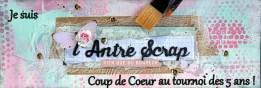 Coup de Coeur Tournoi 5 ans