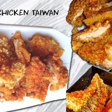 3 Kiat Cara Mudah untuk Sukses Bisnis Crispy Chicken