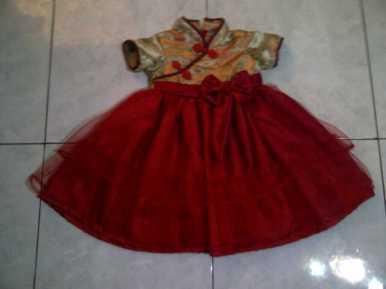 Baju Pesta Anak 35 – ibu ira 0811254451