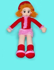 Boneka Cindy D