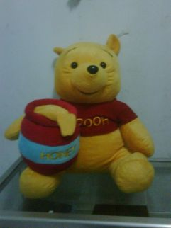 Pooh Gentong