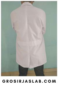 grosir baju lab - pesan jas laboratorium
