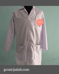 cara-memakai-jas-lab-yang-benar