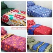 bedcover perca