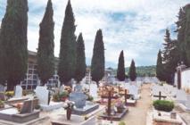 Cimitero di Batignano