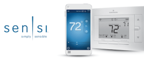 SenSi Thermostat