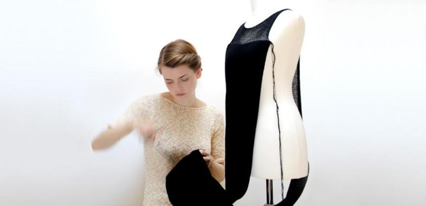 Sabrina Weigt | THE KNIT KID | Strickkollektion | GROSSARTIG