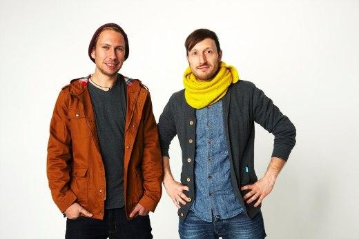 bleed organic clothing | Michael Spitzbarth / Alf-Tobias Zahn | Foto: Kristoffer Schwetje