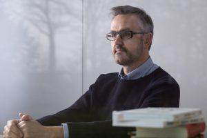 Employee Engagement Interview with David Ducheyne, President, hrpro.be - GroSum TopTalk