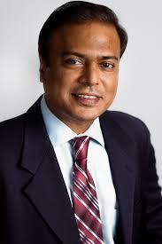 Rajesh Padmanabhan, Group CHRO, Welspun Group