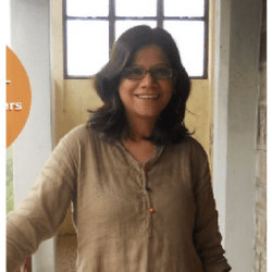 Ruchi Bhatia