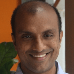 Employee Feedback Interview with Vijay Kuppa - GroSum TopTalk