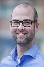 HR Analytics with Sjoerd van den Heuvel