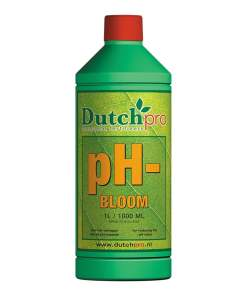 Dutch pro PH- Bloom 1L