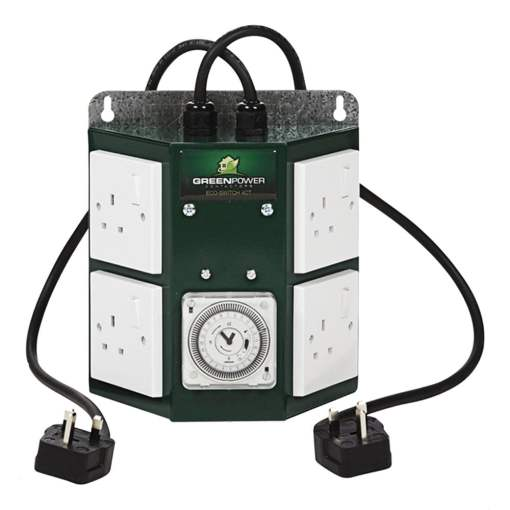 Green Power Contactor