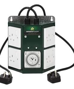 Green Power Contactor