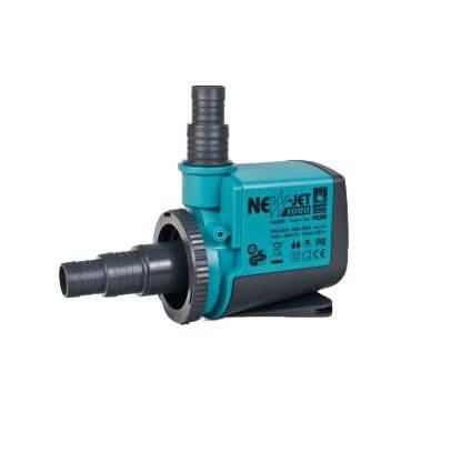 Water Pump Submersible NJ3000
