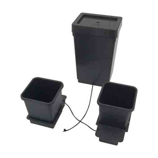 Autopot 2Pot System