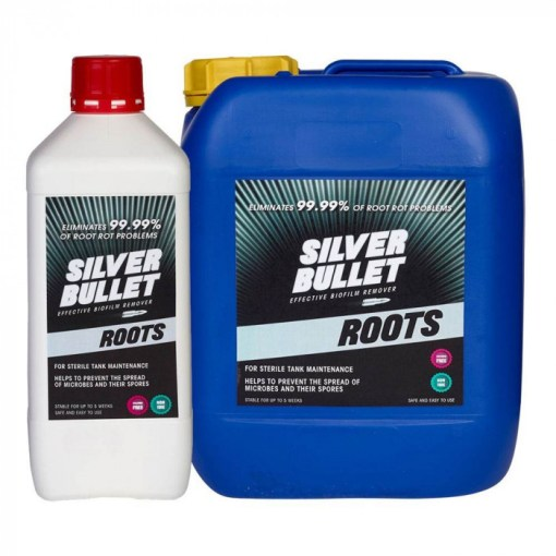 Silver Bullet Roots