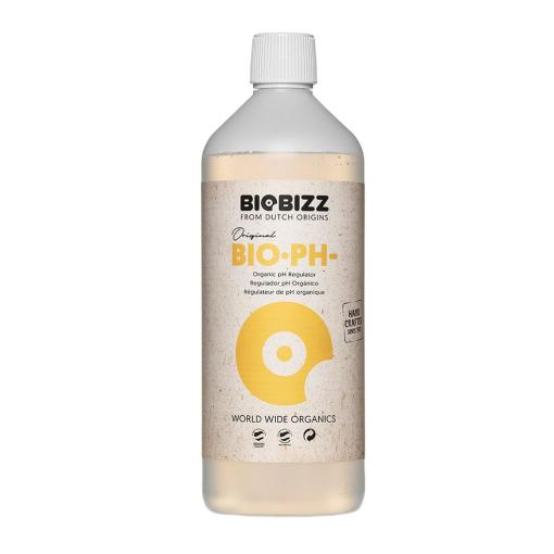 Bio Bizz ph- 500ml