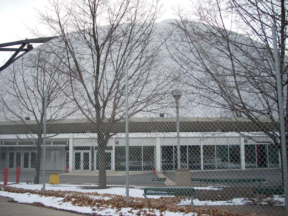 Civic Arena, Pittsburgh, PA (1/2)