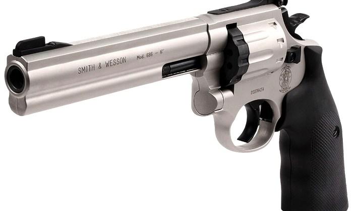 Smith & Wesson – historia jednego z największych producentów broni palnej