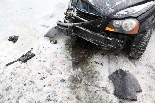 Wisconsin roads can be very dangerous in the winter - if you find yourself in an accident caused by another driver, call an experienced Wisconsin attorney.