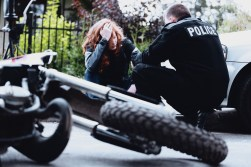 Motorcycle Accident Lawyer in Milwaukee