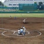 銚子市野球場