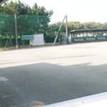 江川総合運動場(野球場)