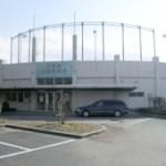 木更津市営野球場