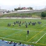 中台運動公園(野球場)