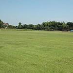 花島公園スポーツ施設球技場